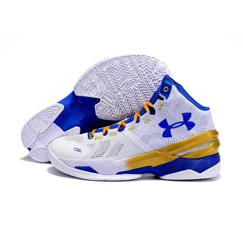 Under Armour Stephen Curry 2 Shoes CHAMPION