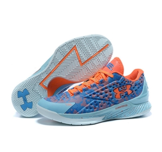 Under Armour Stephen Curry 1 Low Easter ELITE