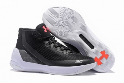 Curry 3 Shoes Big Devil