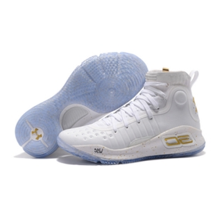 stephen curry 4 white
