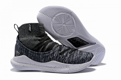 Curry 5 Shoes Oreo